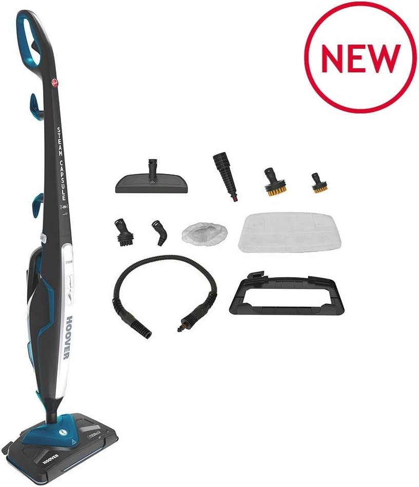 Hoover Steam Capsule 2-in-1 Steam Mop