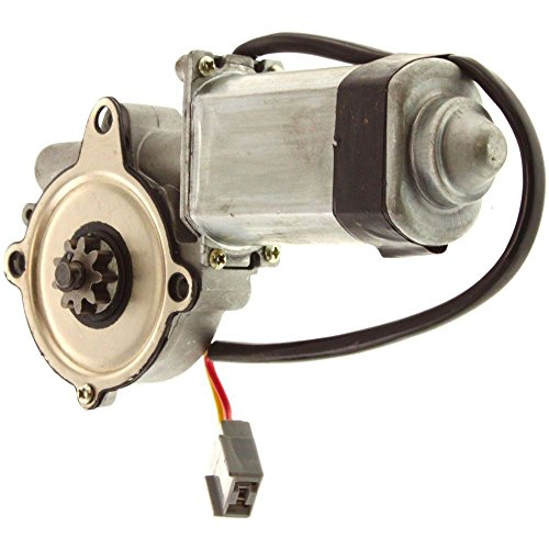 Diften 617-C0043-X01 - New Window Motor Glass Front or Rear Driver Passenger Side RH LH Left - Rh Motor Window Rear