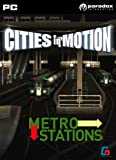 Cities in Motion: Metro Stations DLC [Download]