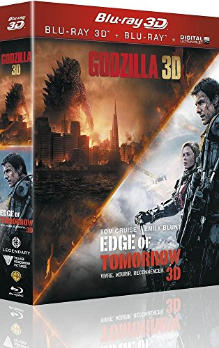 edge of tomorrow blu ray dvd - 4