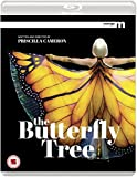 The Butterfly Tree (2017) [Montage Pictures] Dual Format (Blu-ray & DVD) edition