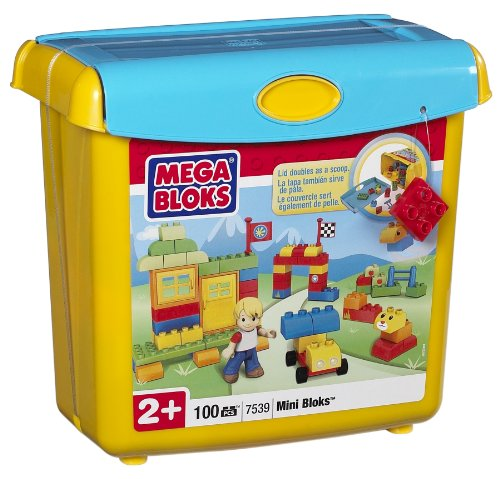 Mega Bucket - 3