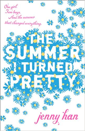 Downloads online buchen The Summer I Turned Pretty: 1 (The Summer Series) in German PDF RTF DJVU by Jenny Han B0046ZRYVS