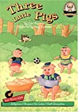 Three Little Pigs, Carl Sommer, 1575370115