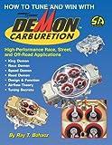 Demon Carburetion, Ray Bohacz, 1613250002