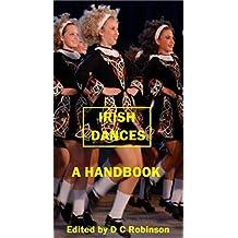 IRISH DANCES: 1902 HANDBOOK