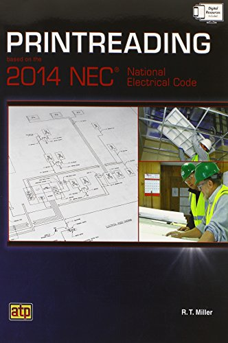 Printreading Based on the 2014 NEC (National Electric Code) (Printreading: Based on the Nec)