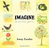 Imagine, Anny Fassler, 1466912944