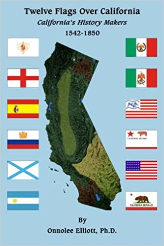 twelve flags over california