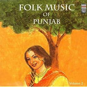 Amazon.com: Lat Khulli Ni Punjaban Teri: Puran Chand Wadali: MP3
