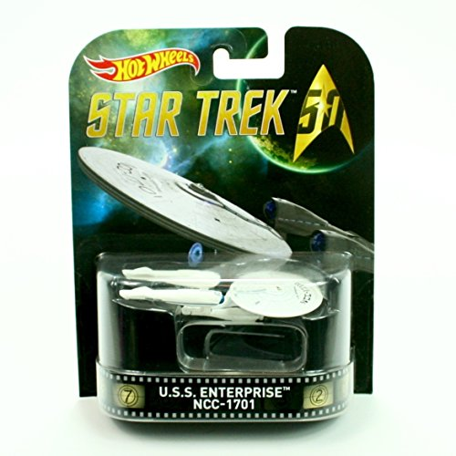 U.S.S. ENTERPRISE NCC-1701 from the classic TV show for sale  Delivered anywhere in USA