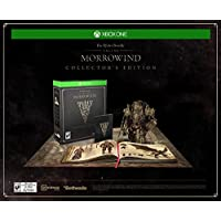 The Elder Scrolls Collector Edition for Xbox One by Microsoft