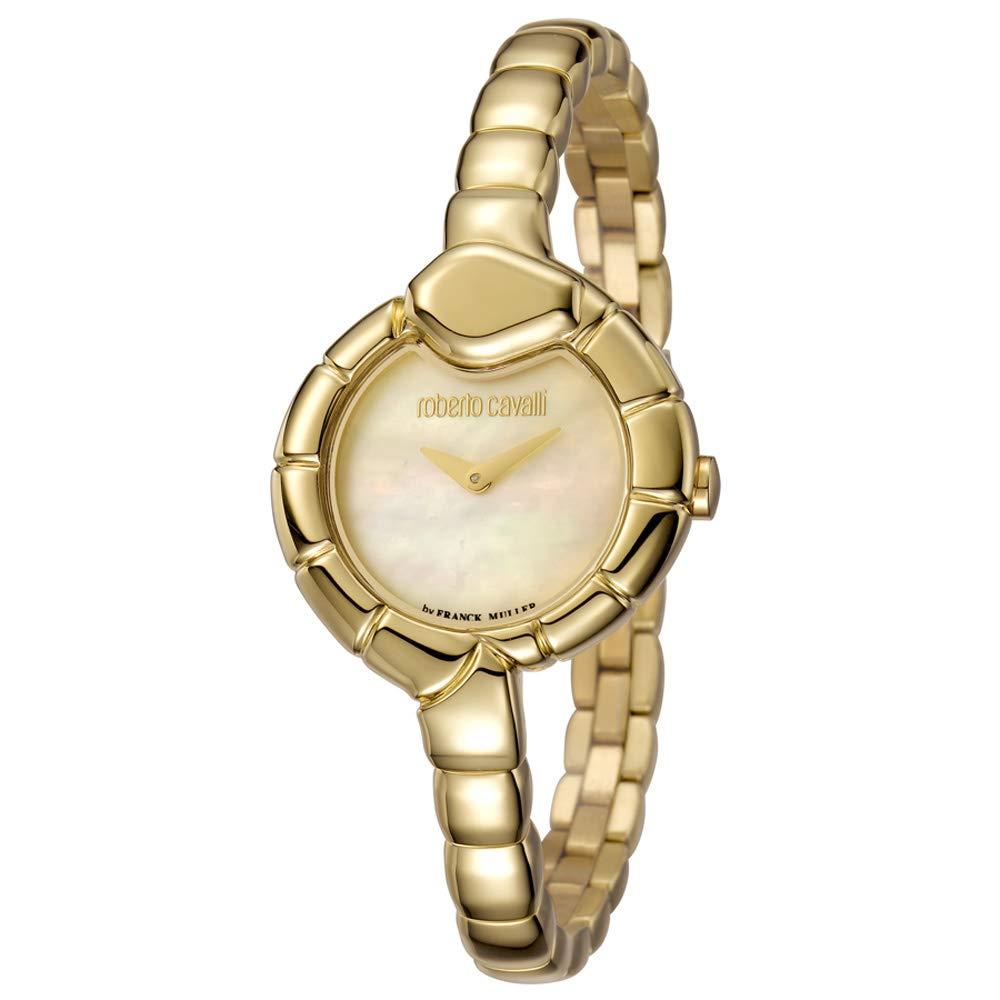 Reloj Mujer Roberto Cavalli by Franck Muller rv1l010 m0011 Acero ...