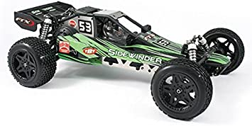 Ftx Sidewinder Dune Buggy 1 8 2wd Brushless Rtr Rc Car With Batt Chgr 2 4ghz Spielzeug