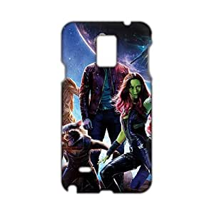 ANGLC guardians the galaxy (3D)Phone Case for Samsung Galaxy note4