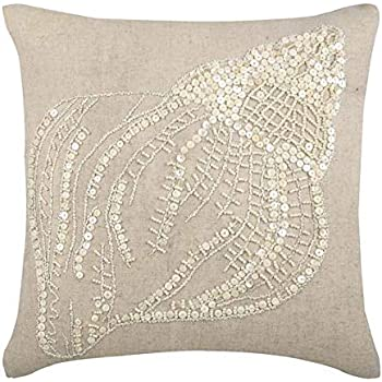 Amazon Com The Homecentric Luxury Grey Decorative