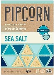 PipCorn Snack Crackers
