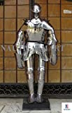 NauticalMart Medieval Gothic Knight Suit Of Armor 15th Century Combat Halloween Body Armour