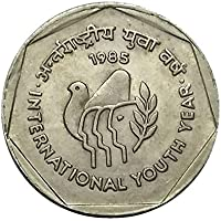 Genuine Coins Gallery.International Youth Year Coin
