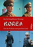 Korea: Von der Kolonie zum geteilten Land