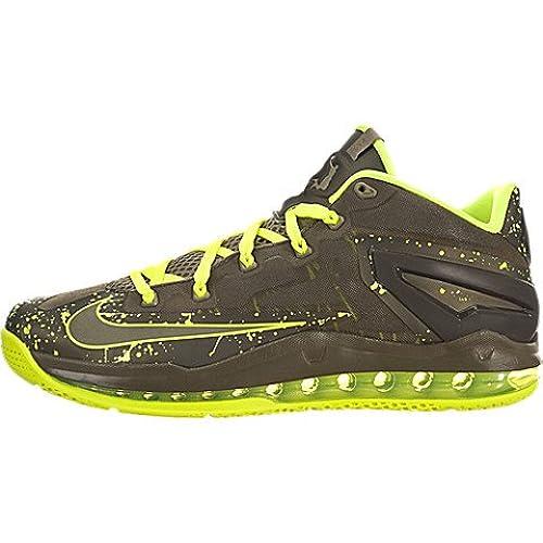 Nike Max Lebron 11 Low - 642849 200