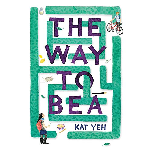 The Way to Bea by Hachette Audio and Blackstone Audio