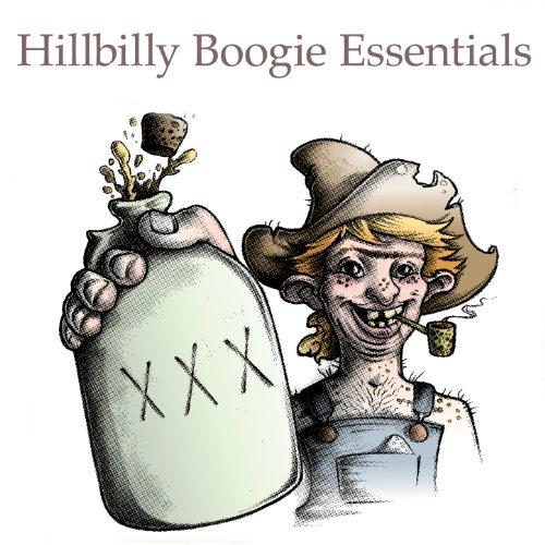 Hillbilly Boogie Essentials