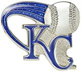 MLB Kansas City Royals Glitter Trail Pin
