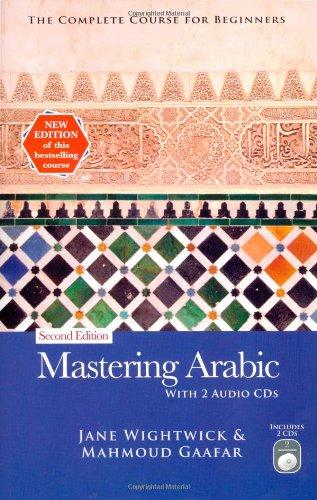 Mastering Arabic 1 with 2 Audio CDs (Hippocrene...