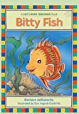Bitty Fish, Barbara deRubertis, 0613046056
