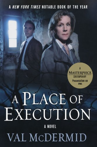 A Place of Execution: A Novel