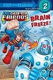 Brain Freeze!, J. E. Bright, 0375862218