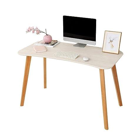 CZZ Mesa de Ordenador de Mesa Plegable, Escritorio Simple, Mesa de ...