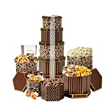 Thinking of You Gourmet Gift Basket For Her or Him
