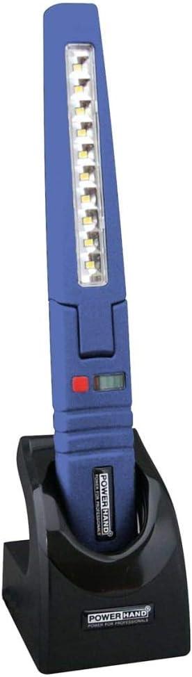 Powerhand Lampada LED Multi-Funzione per ispezione SIN-100.0035-B