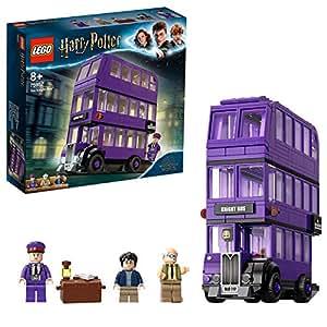 LEGO Harry Potter and The Prisoner of Azkaban Knight Bus 75957 Building Kit
