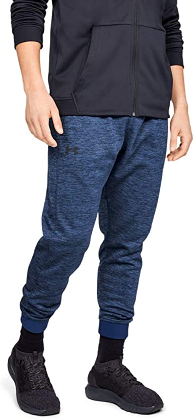 Amazon Com Under Armour Pantalones De Forro Polar Para Hombre Clothing