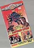 WWF: King of the Ring 1996 [VHS]