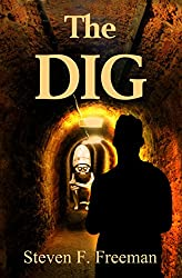 The Dig (The Blackwell Files Book 9)