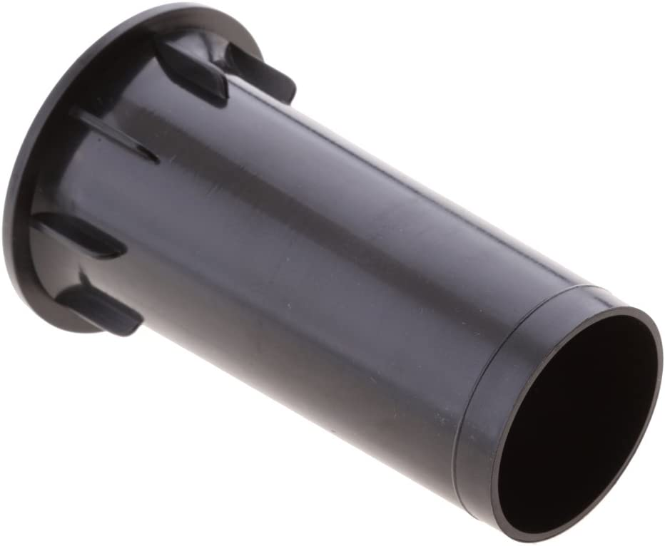 53mm Nero Diametro kesoto Bass Reflex Tube