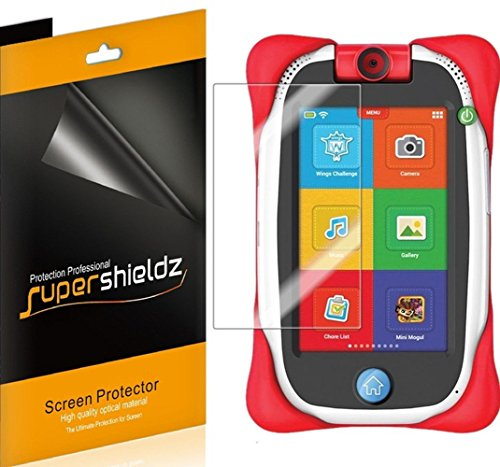 [3-Pack] Supershieldz High Definition Clear Screen for sale  Delivered anywhere in USA
