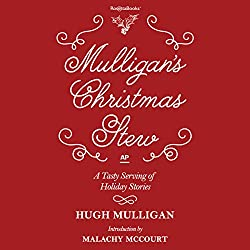 Mulligan's Christmas Stew