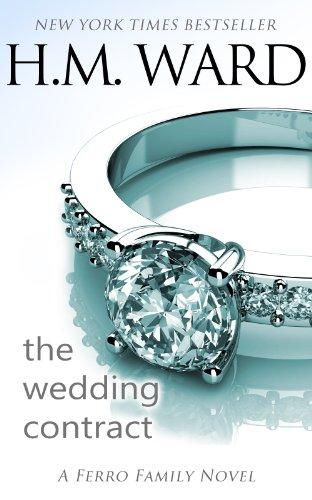 The Wedding Contract (A Ferro Family Novel) (Combative Books)