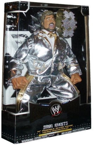 World Wrestling Entertainment WWE Collector Series 1 Supe...