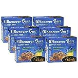 Pamela's Products Oat Blueberry Lemon Whenever Bars, 7.05 oz, (Pack of 6)