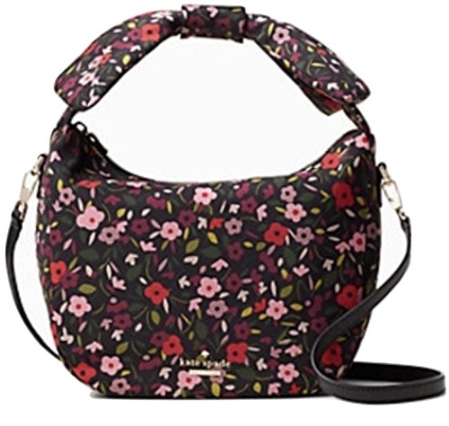New Kate Spade Jeny Floral Satchel York Women's Multi qxZvxwT7U