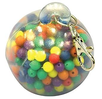 Amazon.com: Abilitations pelota antiestrés arco iris ...