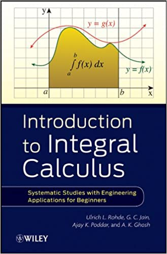 Introduction to Integral Calculus: Systematic Studies with