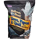 Image of F.M. Brown's Bird Lover's Blend Dove Food for Pets, 5-Pound