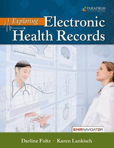Exploring electronic health records
